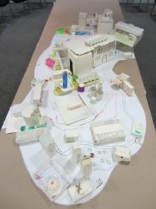 7) Collaboration - Sunshine City