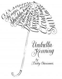 UmbrellaKenning